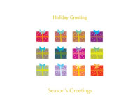 Seasonsgreetings24 Greeting Card (4x55)